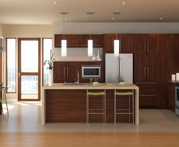 kitchen lyon - European Kitchen Cabinets