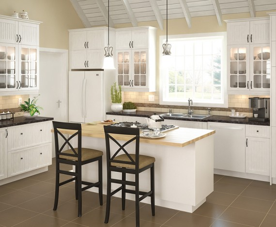 Euro Kitchen Cabinets Home Depot