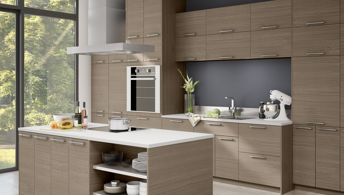 EUROSTYLE | Ready-to-Assemble Kitchen, Bathroom and Storage Cabinets