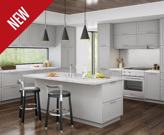 Beau EUROSTYLE | Ready To Assemble Kitchen, Bathroom And Storage Cabinets